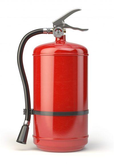 Υδραυλική δοκιμή πυροσβεστήρων - Υδροστατική δοκιμή φιαλών