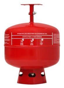 Αυτόματος πυροσβεστήρας - Αναγόμωση πυροσβεστήρων Άγιοι Ανάργυροι-Συντήρηση πυροσβεστήρων-πυροσβεστήρες Άγιοι Ανάργυροι-τιμές