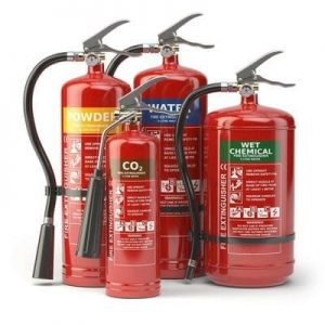 Αναγόμωση πυροσβεστήρων - Γέμισμα πυροσβεστήρων ξηρά σκόνης, διοξειδίου, αφρού, wet chemical