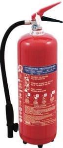 Πυροσβεστήρες Βύρωνας-Αναγόμωση & συντήρηση πυροσβεστήρων στον Βύρωνας