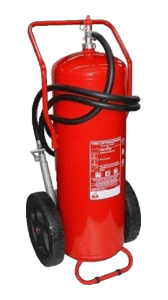 Πυροσβεστήρες Καστέλλα-Αναγόμωση πυροσβεστήρων co2- πυροσβεστήρας διοξειδίου άνθρακα