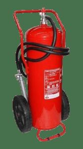 Πυροσβεστήρες Ριζούπολη-Αναγόμωση πυροσβεστήρων co2- πυροσβεστήρας διοξειδίου άνθρακα