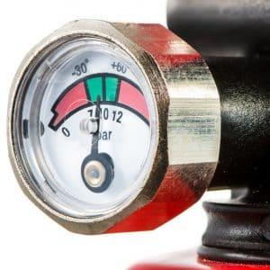 Πυροσβεστήρες Ρούφ-αναγόμωση πυροσβεστήρων Ρούφ-συντήρηση Ρούφ